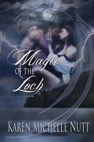 book cover of Magic of the Loch