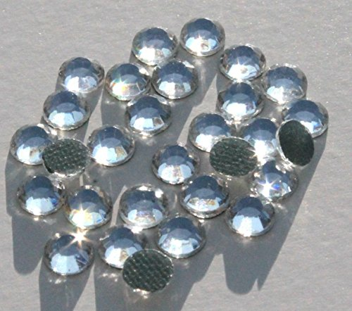 JD-Strass Brillantes Hotfix AAA Calidad, Ss20 Crystal AB, 1000 Stück: Amazon.es: Juguetes y juegos