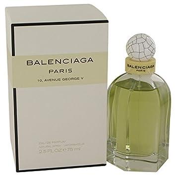 455f7728770 Amazon.com   Balenciaga Paris Eau de Parfum Spray for Women