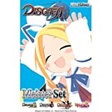 Weiss Schwarz Disgaea Playmat TCG Card Game MEISTER SET English Version - 10 booster packs + more!