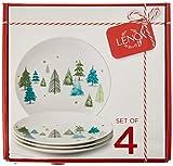 Lenox Balsam Lane 4-Piece Accent Plate Set