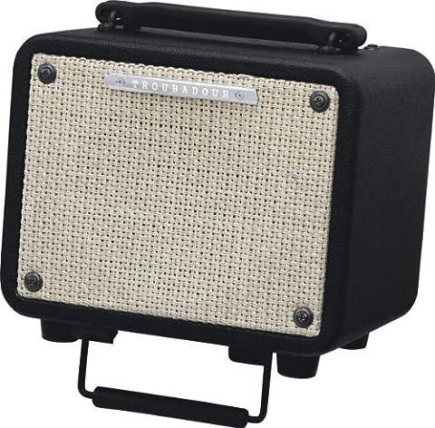 Ibanez T15 Troubadour 6.5 15W Acoustic Guitar Combo Amplifier