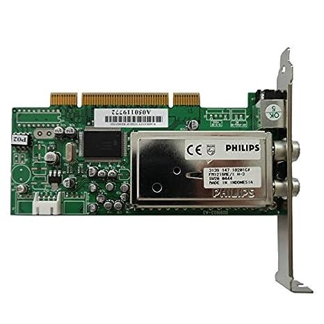 Tarjeta Sintonizador TV Phillips WA952FGPF4109 FM1216ME/I H ...