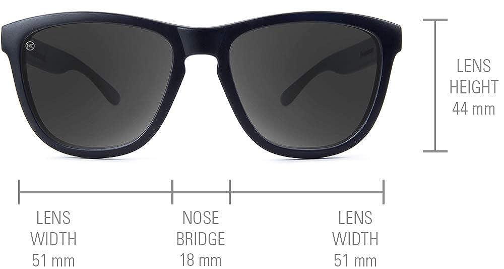 d55c66d022c Amazon.com  Knockaround Premiums Unisex Sunglasses With UV400 Protection