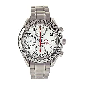 Omega Speedmaster automatic-self-wind mens Watch 3513.20 (Certified Pre-owned)