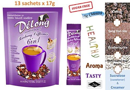 coffee bean matcha powder - 4