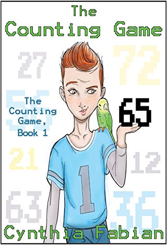 The Counting Game by [Fabian, Cynthia]