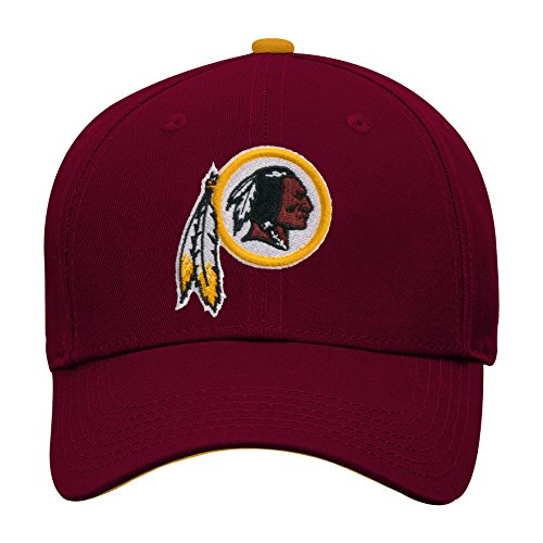 218d49c198f Washington Redskins Baby Hat