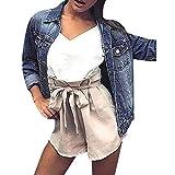 Hemlock Women Denim Jacket Ripped Cowboy Jacket Coat Turndown Blazer Coats Retro Jeans Cardigan