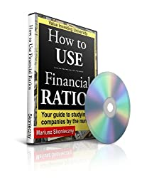 How to Use Financial Ratios: Value Investing University DVD Collection, DVD Number 10 by Investment Publishing