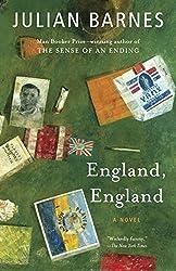England, England (Vintage International)