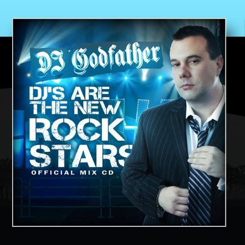 DJs Are The New Rock Stars-Live Mashup Mix by Secretremixes