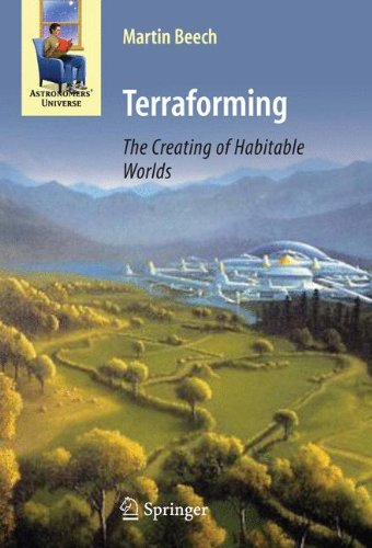 [F.R.E.E] Terraforming: The Creating of Habitable Worlds (Astronomers' Universe) P.P.T