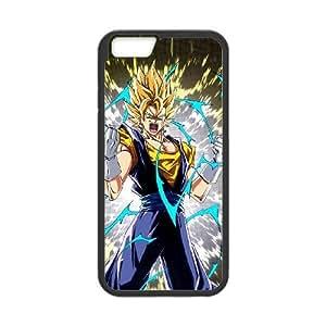 iPhone 6 Plus 5.5 Dragon Ball Z pattern design Cell Phone Case HDBZ12J76058