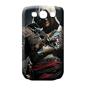 samsung galaxy s3 phone cases High Grade covers protection High Grade assassins creed 4 black flag