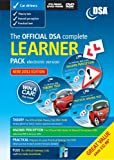 img - for Official Dsa Complete Learner Driver Pack-CD-ROM + 2 DVD's book / textbook / text book