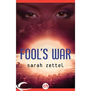 Fool's War Hörbuch