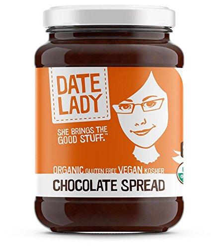 Date Nut Cake - 8