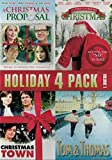 Holiday 4 Pack Volume 1 (A Christmas Proposal / The Town That Banned Christmas / Christmas Town / Tom & Thomas)