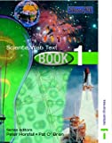img - for Science Web: Textbook 1 by Jasmin Chapman (2001-01-01) book / textbook / text book
