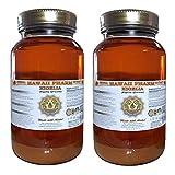 Kigelia Liquid Extract, Kigelia (Kigelia Africana) Seed Powder Tincture Supplement 2x32 oz