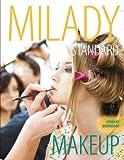 Milady's Standard Makeup Workbook, D'Allaird, Michelle, 1111539618