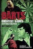 Darts Greatest Games