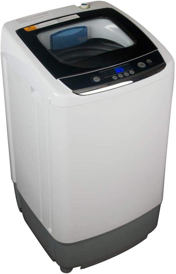 black and decker small washing machine