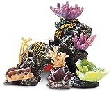 Medium Coral Aquarium Ornament
