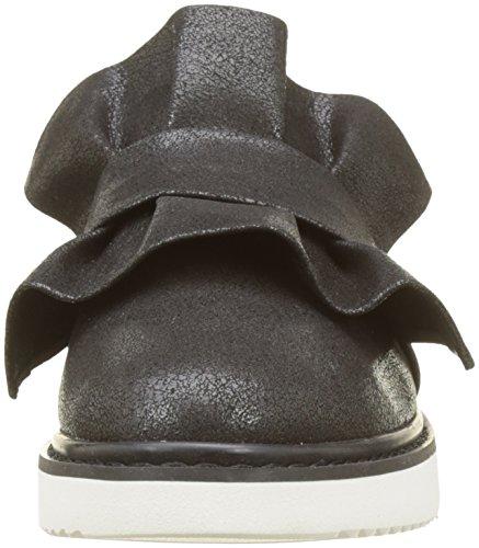 Thymar WoMen Black Geox Black D D C9999 Loafers EqwaTZx