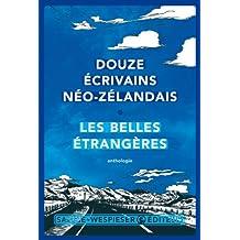 BELLES ÉTRANGÈRES (LES) : 12 ÉCRIVAINS NÉO-ZÉLANDAIS +CD