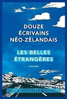 Les Belles étrangères : douze écrivains néo-zélandais, Collectif