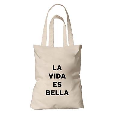 VIDA Tote Bag - Bella by VIDA ZkXB7x3