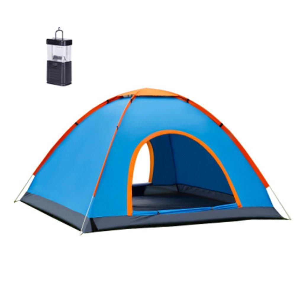 Tente extérieure Couvercle Imperméable à L'eau Printemps Tour Portable Conduite extérieure Imperméable à L'eau extérieure Camping Portable Hut extérieure