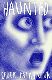 Haunted: A Novel of Stories