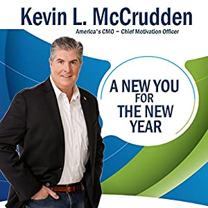 A New You for the New Year Audiobook