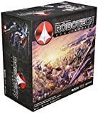 Robotech RPG Tactics Starter Board Game