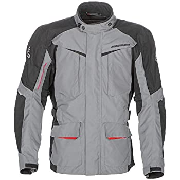 Amazon.com: Fieldsheer Men's Hi-Pro Jacket (Gunmetal/Black ...