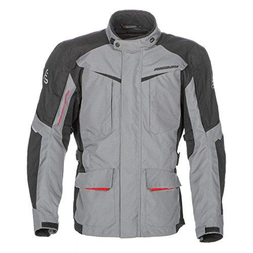 (Fieldsheer Men's Hi-Pro Jacket (Gunmetal/Black, Large))