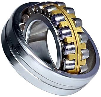 22207 CAW33C3 AMCAN Spherical Roller Bearing
