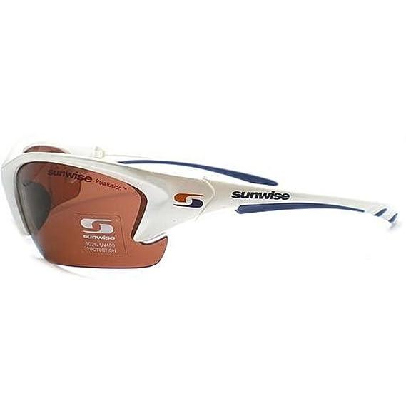 41d57ac72c4 SunWise Canary Wharf Sunglasses  Amazon.co.uk  Sports   Outdoors