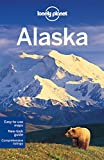 img - for Lonely Planet Alaska (Travel Guide) book / textbook / text book