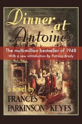 Dinner at Antoines[DINNER AT ANTOINES][Paperback] PDF