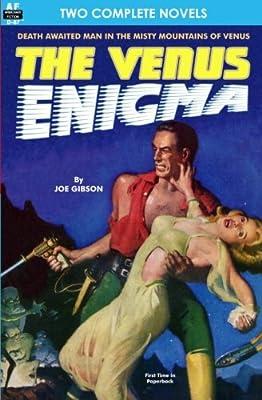 Venus Enigma, The, & The Woman in Skin 13