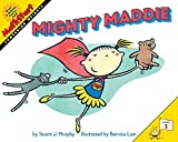 Product picture for Mighty Maddie (MathStart 1) by Stuart J. Murphy