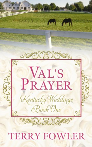 book cover of Val\'s Prayer
