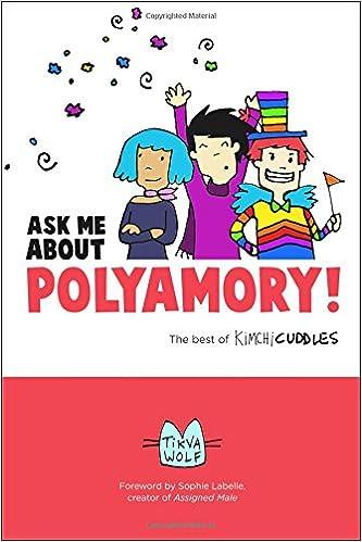 Bildergebnis für kimchicuddles ask me about polyamory