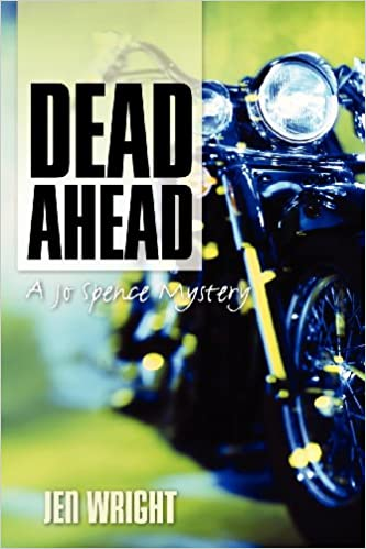Book Dead Ahead (Jo Spence Mystery)