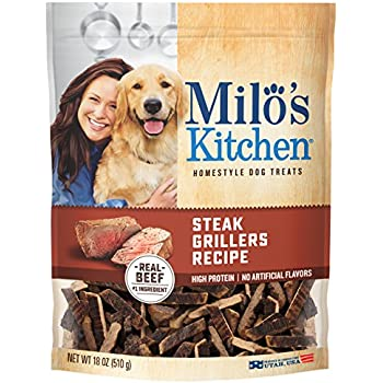 Amazon.com : Nudges Homestyle Chicken Pot Pie Dog Treats