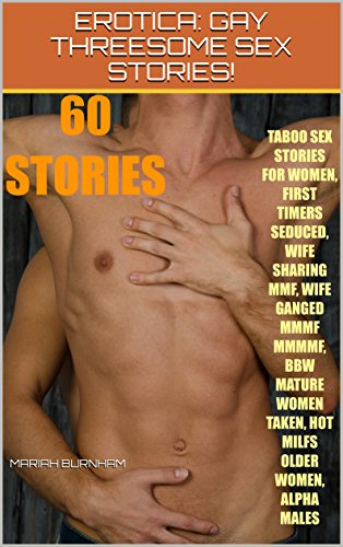 Gay mature stories